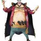 MegaHouse One Piece Marshall D. Teach Portrait of Pirates Deluxe Action Figure