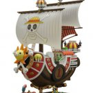 One Piece: Thousand Sunny Ship New World Ver. Plastic Model Kit