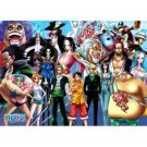 One Piece Two Years Later!!! Puzzle 2000 Piece