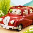 Doll: Epoch Sylvanian Families Family Car [Japan Import]