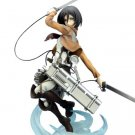 QuesQ Attack on Titan: Mikasa Ackerman PVC Figure