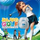 Sony Computer Entertainment - PlayStation Vita - Minna no Golf 6