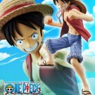 MegaHouse - Monkey D Luffy JF Special Portrait of Pirates 1/8 Scale