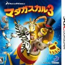 D3 Publisher - Madagascar 3 - Nintendo 3DS