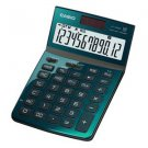CASIO 12 digits just type Green JF Z200RD N