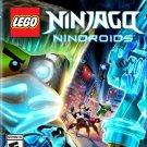 Warner Home Video - Games - PlayStation Vita - LEGO Ninjago Nindroids