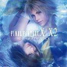 Square Enix - PlayStation Vita - Final Fantasy X/X-2 Hd Remaster Twin Pack