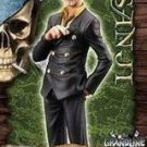 Figure: One Piece DX The Grandline Men vol.12 [Sanji