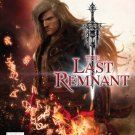 SQUARE ENIX CO - Last Remnant (The) - Windows XP SP2/Vista SP1
