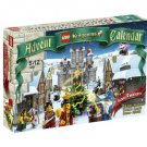 LEGO Kingdoms Exclusive Set #7952 2010 Advent Calendar