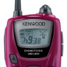 Transceiver Kenwood Ubz-lm20 Mani Hercule Red Ubz-lm20rd Specified Low-power
