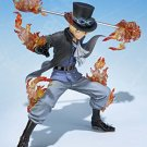"Bandai Tamashii Nations Figuarts ZERO Sabo - 5th Anniversary Edition ""One Piece"" Action Figure"