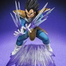 Bandai FiguartsZero Vegeta Galick Gun Action Figure