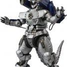 Bandai Tamashii Nations S.H. MonsterArts MFS-3 Type 3 Kiryu Mechagodzilla Action Figure