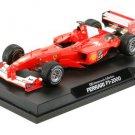 Tamiya - Ferrari F-1 2000 France GP No.4
