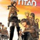 Attack on Titan 4 - English (Japan Import)