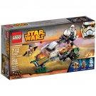 LEGO Star Wars 75082 Ezra's Speeder Bike