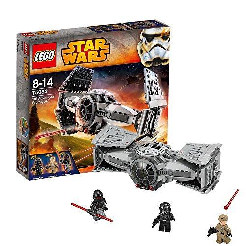 Lego Star Wars Inquisitor 75082