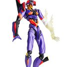 Kaiyodo Evangelion LR-038: Eva Test Type-01 New Movie Edition (Awakening Version) Action Figure