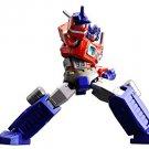 Legacy of Revoltech LR-008: Transformers Convoy (Japan Import)