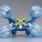 Takaratomy SP-31 Official Pokemon X and Y Mega Metagross Figure