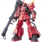 Bandai Hobby HGUC 166 MS-06R-1A Zaku II Johnny Ridden Custom Action Figure