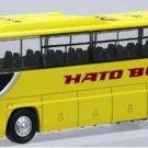 Train Faithfull bus No.02 Hato Bus 1/80 scale die-cast model