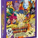 Dragon Ball Heroes Galaxy Mission - Official Binder Set -Boss Gathered ver.-