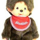 Monchhichi Boy 8 Doll / plush