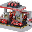 Takara Tomy Tomica Hyper Series Small special vehicle refueling base