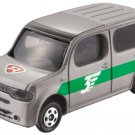 Takara Tomy Tomica Hero 2 RTS-03 rescue Dash 3 cube