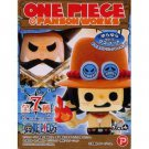 One piece x PansonWorks full face Jr. Vol.6 whole set of 7 (japan import)