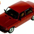 IST Wartburg 353 1985 Red - 1/43rd Scale IST Model