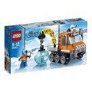 LEGO City 60033 Arctic Ice Crawler