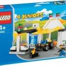 Lego 4655 Junior octane gas station (japan import)