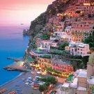 Amalfi Coast 4 1053 Super Small Pieces (Italy) 49-702