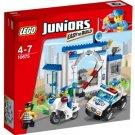 LEGO ToyLand Junior Police Set 10675