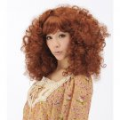 Carl Brown 5388 fluffy Party Wig