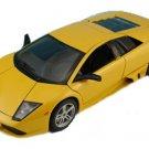 Hot Wheels Elite Lamborghini LP 640 - Yellow