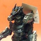 Bandai Mecha Godzilla 2004 Heavy Armed ver. Black