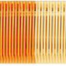 """clover handloom """"bloom cage"""" 30 draft feather 40cm (japan import)"""