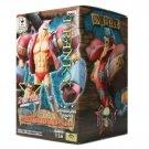 Banpresto One Piece 48073 Grandline Men: Franky DX Figure, Volume #13