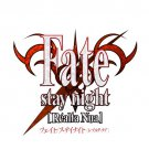 FATE/STAY NIGHT [REALTA NUA] (PLAYSTATION VITA THE BEST) [Import Japan]