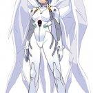 Wave Neon Genesis Evangelion Angel Chromosome XX Series A-02 Lilith-XX