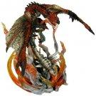 Monster Hunter D.M.A. Vol. 01 Fire Dragon Rioreus PVC Figure