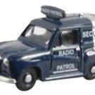 Classix Em76666 Austin A35 Van Securicor Radio Patrol