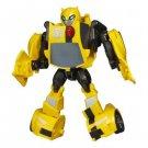 Transformers Animated Activators Bumblebee Action Figure