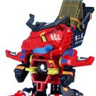 Takara Tomy Battle B-daman Kour Yuoh Red Dragon Power 76