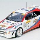 Tamiya - 24217-1800 Ford Focus WRC
