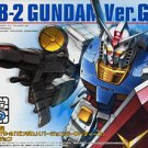 Bandai - Gunpla Expo Exclusive HG 1/144 RX-78-2 Gundam Ver G30th Clear Color